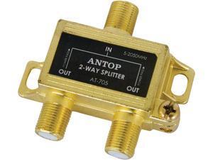 Antop AT-705 2-Way Splitter AT705