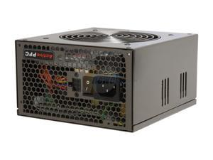 ePOWER EP-650-TD1 650W ATX12V Active PFC Power Supply
