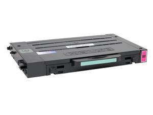 SAMSUNG CLP-500D5M Toner Cartridge for CLP-500, CLP-500N, CLP-550, CLP-550N Magenta