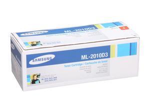 SAMSUNG ML-2010D3 Toner Cartridge Black for ML-2510, ML-2010, ML-2571n