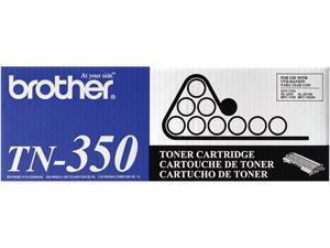 Brother TN350 Toner Cartridge - Black