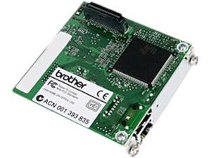 brother NC9100H Network (LAN) Board