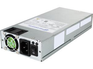 FSP Group 500W ATX Power Supply PMBus V1.2 Single 1U Size 80 PLUS Platinum Certified for Rack Mount Case (FSP500-70UDPB)