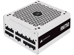 CORSAIR RM Series RM750 750W ATX 80 PLUS GOLD Certified Full Modular Power Supply