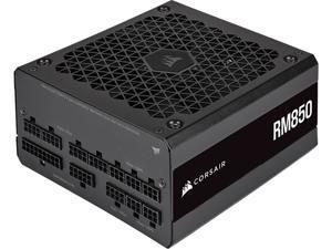 CORSAIR RM850 CP-9020235-NA 850W ATX 80 PLUS GOLD Certified Full Modular Power Supply