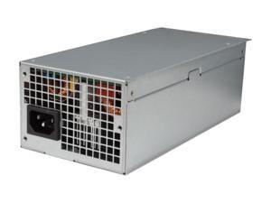 iStarUSA IS-2U35PD8 350W Single 2U 80Plus Server Power Supply