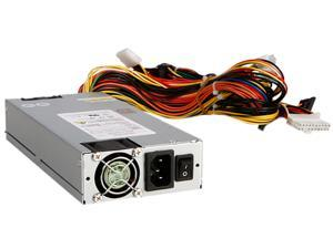 iStarUSA TC-1U70PD8 700W Single 1U Server Power Supply - 80 Plus