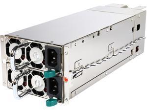 iStarUSA XEAL IX-750S2UPD8G 750W Redundant 2U High Efficiency Redundant Power Supply