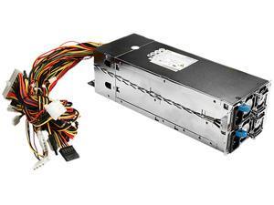iStarUSA IX-800S2UPD8 800W Redundant 800W 2U High Efficiency Redundant Power Supply