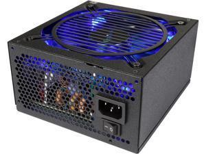 APEVIA ATX-SN1050W 1050W ATX12V v2.3 SLI CrossFire 80 PLUS BRONZE Certified Active PFC Power Supply