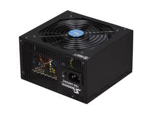 SeaSonic S12II Series S12II 620 Bronze (SS-620GB) 620W Intel ATX 12 V 80 PLUS BRONZE Certified Active PFC Power Supply