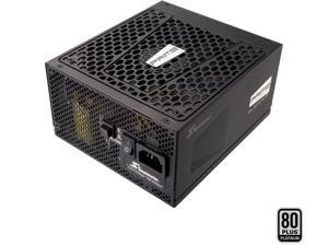 Seasonic Flagship PRIME SERIES SSR-1000PD 1000W PLATINUM FULL MODULAR ATX12V & EPS12V 135mm FDB Fan Super Quiet Power Supply