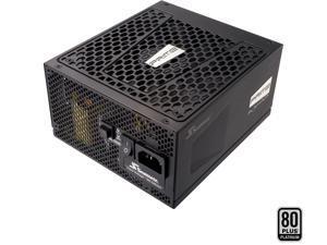 Seasonic Flagship Prime Series SSR-850PD 850W Platinum Full Modular ATX12V & EPS12V 135mm FDB Fan Super Quiet Power Supply