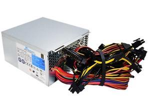 SeaSonic SSP-750RS 750W ATX12V v2.3 80 PLUS GOLD Certified Non-Modular Power Supply
