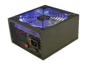 RAIDMAX HYBRID 2 RX-630SS 630W ATX12V V2.2/ EPS12V SLI Ready CrossFire Ready Modular Power Supply, New Version with Build-in LED Fan On/Off Switch