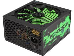Thermaltake Smart Pro RGB 850W Smart Zero Fan SLI/CrossFire Ready  Continuous Power ATX12V v2 4 / EPS v2 92 80 PLUS Bronze Certified Full  Modular Power