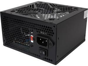 RAIDMAX XT Series RX-500XT 500W Intel ATX12V V2.3 Power Supply