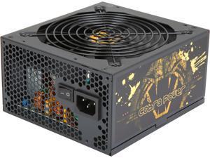 RAIDMAX RX-800AE-M 800W 80 PLUS GOLD Certified Full Modular Power Supply