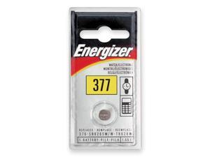 Energizer 377BP 1-pack 377 Silver Oxide Coin Cell Batteries