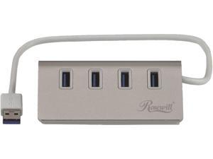 Rosewill RHB-310 USB 3.0 4 Ports Hub