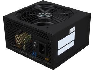 SILVERSTONE ST50F-ESG 500W ATX12V / EPS12V SLI Ready CrossFire Ready 80 PLUS GOLD Certified Active PFC Power Supply