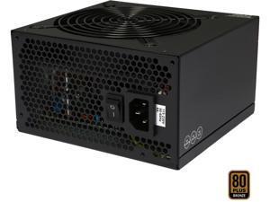 SilverStone ST50F-ESB 500W ATX12V 80 PLUS BRONZE Certified Active PFC Power Supply
