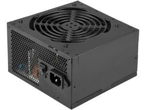 SilverStone Essential Series SST-ET650-G 650W ATX 80 PLUS GOLD Certified Active PFC(PF > 0.90 at full load) PFC PFC 80 PLUS GOLD Certified 650W Compatible with ATX12V v2.4 Power Supply
