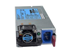 HP 503296-B21 others HE 12V Hot Plug AC Server Power Supply Kit