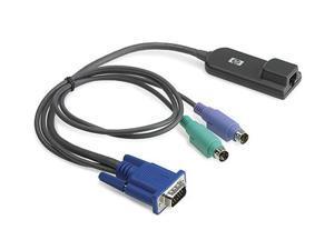 HP KVM - 8 pcs Packed 262587-B21