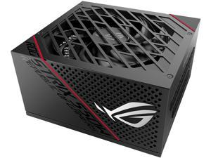 ASUS ROG Strix ROG-STRIX-550G 550W ATX12V 80 PLUS GOLD Certified Full Modular Power Supply