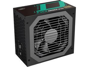 DeepCool DQ850-M-V2L 850W ATX12V / EPS12V 80 PLUS Gold Certified Fully Modular Power Supply, 10 Year Warranty