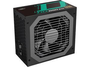 DeepCool DQ650-M-V2L 650W ATX12V / EPS12V 80 PLUS Gold Certified Fully Modular Power Supply, 10 Year Warranty