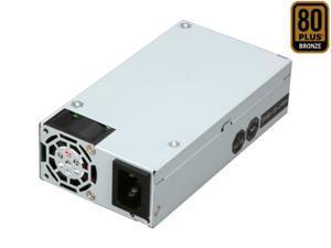 Athena Power AP-MFATX25P8 250W Single 80 PLUS Certified Server Power Supply for 1U Mini-ITX