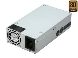 Athena Power AP-MFATX30P8 300W Single 80 PLUS Bronze Certified Server Power Supply for 1U Mini-ITX