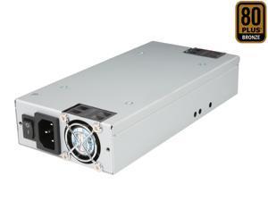 Athena Power AP-U1ATX40P8 400W Single 1U EPS 80 PLUS Server Power Supply