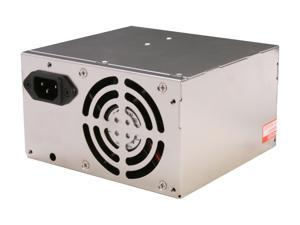 Athena Power Zippy HP2-6460P 460W Single PS2 Server Power Supply