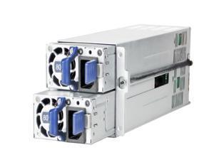 Athena Power AP-RRU2ATX808 800W Micro 2U (1+1) Redundant Server Power Supply  – 80PLUS Gold Certified – ATX12V/EPS12V/CRPS - Retail/OEM Available