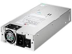 Athena Power Zippy P1U-5520K 520W 1U Single IPC/Server Power Supply - 80Plus Platinum