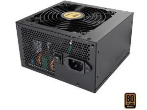 Antec NeoECO Modular Series NE550M 550W, 80 PLUS Bronze, Quiet 120mm Fan, Heavy-duty Caps, 3 Year Warranty