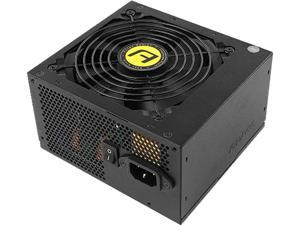 Antec NeoECO Modular NE650M V2 Power Supply 650W, 80 PLUS Bronze Certified with 5-Year Warranty, Advanced Hybrid Cable Management, 120mm Silent Fan, Japanese Heavy-Duty Caps, CircuitShield Protection