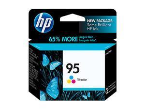 HP 95 Ink Cartridge - Cyan/Magenta/Yellow