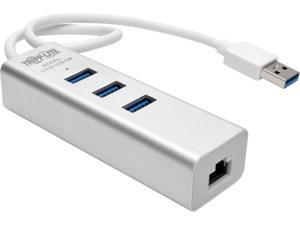 Mini Portable USB 2.0 HUB 4-Port USB Splitter Hub for PC//Laptop Plug and M3X0