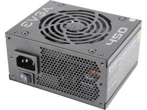 EVGA SuperNOVA 450 GM, 80 Plus Gold 450W, Fully Modular, ECO Mode with DBB Fan, Includes Power ON Self Tester, SFX Form Factor, Power Supply, 123-GM-0450-Y1