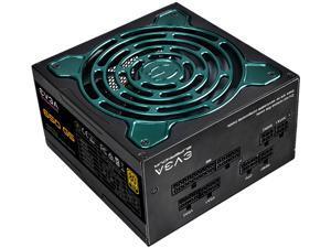 EVGA SuperNOVA 650 G5 220-G5-0650-RX 650W ATX12V / EPS12V SLI Ready CrossFire Ready 80 PLUS GOLD Certified Full Modular Active PFC Power Supply