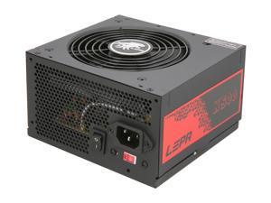 LEPA N Series N500-SA 500W ATX12V Non-Modular Power Supply