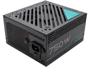 AZZA PSAZ-750G 750W ATX 80 PLUS GOLD Certified Full Modular Power Supply