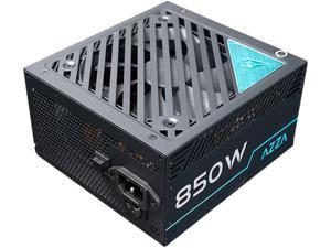 AZZA PSAZ-850G14 850W ATX 80 PLUS GOLD Certified Full Modular Power Supply