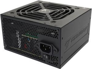 COUGAR VTE600 600W ATX12V 80 PLUS BRONZE Certified Non-Modular Active PFC Power Supply