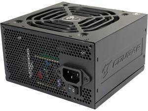 COUGAR VTE Series VTE500 500W ATX12V 80 PLUS BRONZE Certified Non-Modular Active PFC Power Supply