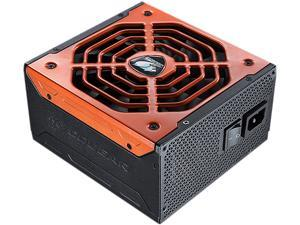 COUGAR BXM Series BXM850 850W ATX12V 80 PLUS BRONZE Certified Semi-Modular Power Supply